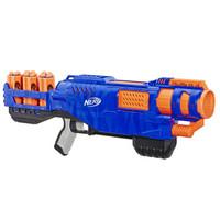 Hasbro 孩之宝 NERF热火 精英系列 三角龙发射器 E3821