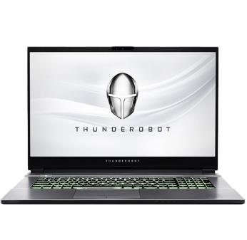 6日0点 : ThundeRobot 雷神 911 Plus 17.3英寸游戏笔记本电脑(i7-10750H、8GB、512GB SSD、GTX 1650)