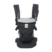 ergobaby 360系列 婴儿背婴带 黑色