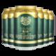 青岛TSINGTAO 奥古特啤酒 12度 330ml*6听 29.9元包邮