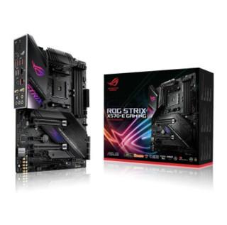 ASUS 华硕 ROG STRIX X570-E GAMING 主板 黑色