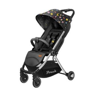 Pouch 帛琦 Q8 婴儿可折叠手推车