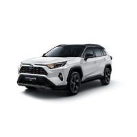 购车必看:一汽丰田全新RAV4 荣放 限时购车优惠