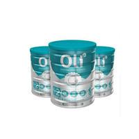 银联专享 :  Oli6 婴幼儿营养羊奶粉 2段 800g*3