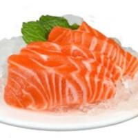 渔吻 挪威进口 冰鲜三文鱼 400g