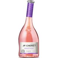 J.P.CHENET 香奈 美乐半干桃红葡萄酒 750ml