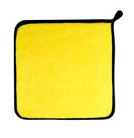 RUNGUAN 专用洗车毛巾 30*30cm