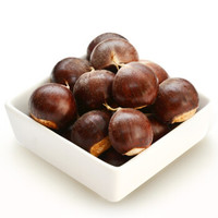 DANGNINGGUOPIN 砀宁果品 新鲜板栗 2.5kg
