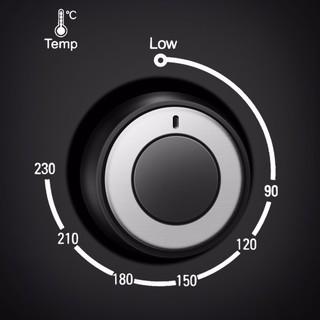 Galanz 格兰仕 K12 电烤箱 32L 黑色