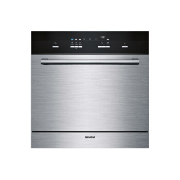 SIEMENS 西门子 SC73M613Ti  洗碗机 A版 8套