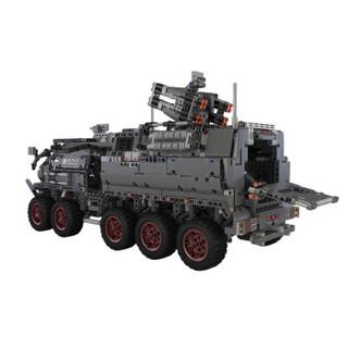 onebot CN171 流浪地球运兵车