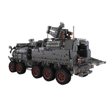 京东PLUS会员:onebot CN171 流浪地球运兵车