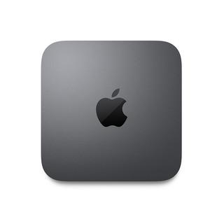 Apple 苹果 Mac mini MXNG2CH/A 台式主机(i5、8GB、512GB SSD)
