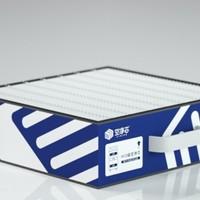 KeLan 可蓝 空气净化器滤芯套装 复合*2+活性炭除醛