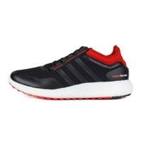 adidas 阿迪达斯 Rocket Boost 男士跑鞋 EH0837 黑色/红色 44