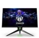 SKYWORTH 创维 F27G1Q 27英寸显示器 2560×1440 IPS技术 165-200Hz HDR10 1499元包邮(需定金100元)