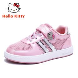HELLO KITTY 女童运动鞋