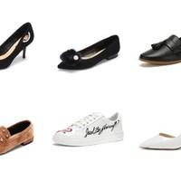 Daphne 达芙妮 00008 女士休闲鞋