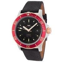 银联返现购:GLYCINE 冠星 Combat GL0092 中性款手表