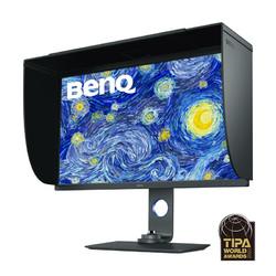 【省1100元】屏幕显示器_BenQ 明基 SW321C 32英寸IPS显示器(3840x2160、10bit)-优惠购