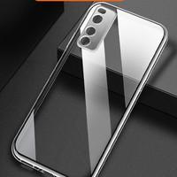 自由光 IQOO Neo3 透明手机壳