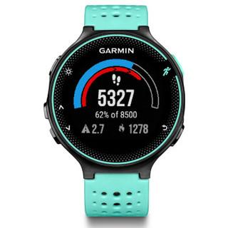 GARMIN佳明 FR 235 智能手表 支付版手表 黑蓝色