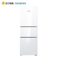 SIEMENS 西门子 KG27FA21NC 274升 三门冰箱