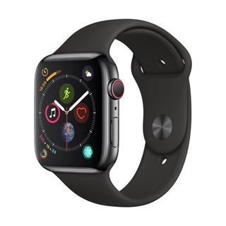 Apple 苹果 Apple Watch Series 4  GPS 蜂窝款、40毫米、不锈钢表壳