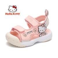 HelloKitty 凯蒂猫 女童运动鞋