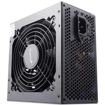 Segotep 鑫谷 GP600P 白金版 电脑电源 白金牌(92%)500W 非模组化