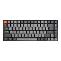 京东京造 K2 84键 蓝牙双模 机械键盘(Gateron红轴、背光)