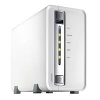 88VIP:QNAP 威联通 TS-212P3 2盘位 NAS网络存储器