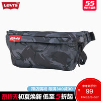 Levi's李维斯商场同款2020男士新款休闲斜挎腰包38005-0092