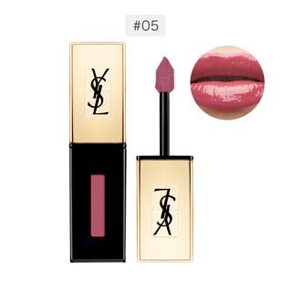 临期品、考拉海购黑卡会员 : SAINT LAURENT PARIS 圣罗兰 纯色唇釉 6ml #9