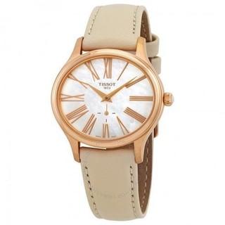 TISSOT 天梭  Bella Ora T1033103611301 女士时装腕表