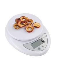 红凡 厨房电子秤 最大量称5kg