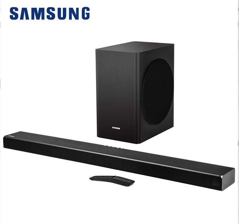 Samsung 三星 HW-Q60T/XZ 5.1无线蓝牙回音壁电视音响