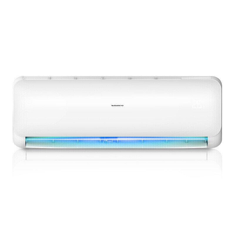 Shinco 新科 初见系列 KFRd-41GW/FL+3 壁挂式空调 小2匹 白色