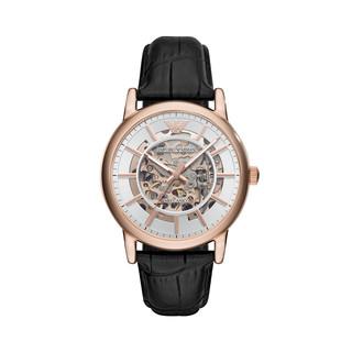 88VIP、再降价 :  EMPORIO ARMANI 阿玛尼 AR60007 男士机械腕表