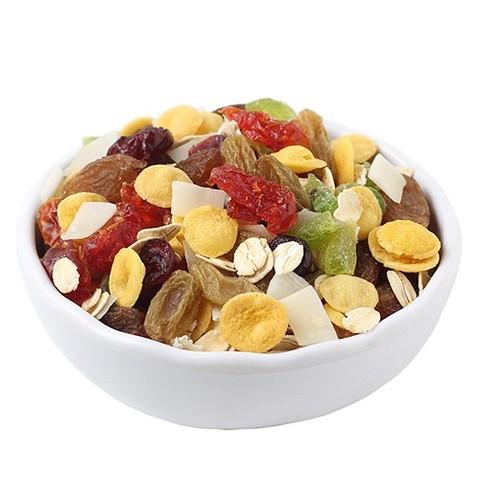 冠生趣 水果燕麦片 500g