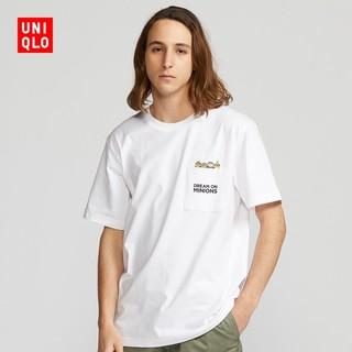 男装/女装/亲子装 (UT) Minions2 印花T恤(短袖) (小黄人) 428463