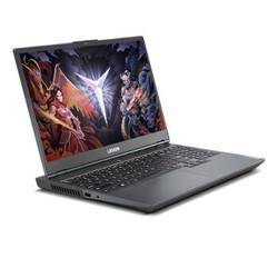 联想(Lenovo)拯救者R7000 15.6英寸游戏笔记本电脑(R5-4600H 16G 512G SSD GTX1650Ti 100%sRGB)幻影黑