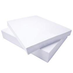 甲骨文天之印 办公白色A4复印纸 100张 + 塑封膜1张 *4件