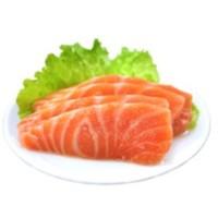 SHENYUESHENG 深悦胜 冰鲜挪威三文鱼 净肉400g