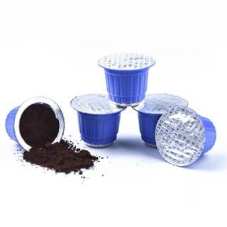 LAVAZZA 拉瓦萨 LAVAZZA拉瓦萨 意大利进口 NCC咖啡胶囊NO.6低因咖啡 兼容nespresso 10粒装 6号EspressoDecaffeinato10粒