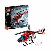百亿补贴:LEGO 乐高 机械组 42092 救援直升机
