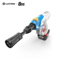 LUTIAN 绿田  20V-G2Le 锂电充电式洗车机 高达联名款