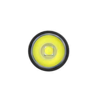OLIGHT傲雷强光手电筒便携式i5t手电尾按双档户外防水照明手灯 黑色