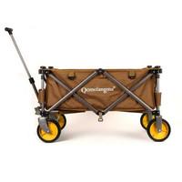 双11预售:预售:Qomolangma 62231162245 便携式多功能小推车