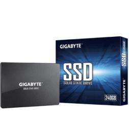 GIGABYTE 技嘉 GSTFS31240GNTD 240GB 固态硬盘 黑色
